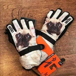 Celtek  Mini-Shred Ski Gloves /Mittens